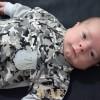 Ramon aos dois meses