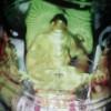 Buda sin rostro
