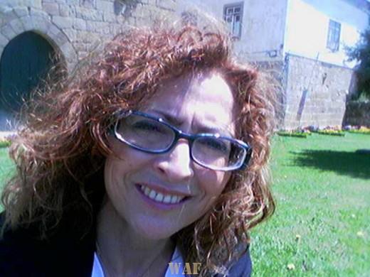 Entrevistada do mês de Agosto de 2011: Odete Ferreira