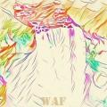 Colorida cascada