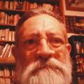En la biblioteca grande