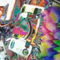 Pasado multicolor