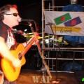 En vivo - Porto Iguazu - Argentina - 6 Cataratas Moto Fest - Solo y acustico