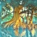 Árboles del agua