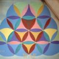 Construyendo en colores