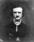 Imagen de Edgar Allan Poe