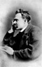 Imagen de Nietzsche