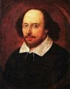 Shakespeare's picture