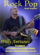 imagem de Willy Anttunes