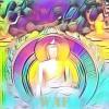 Buda del color