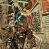 VIEJOS OLVIDOS...(Collage Mixto)