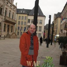 Entrevistado do mês de Março de 2011: CSantos