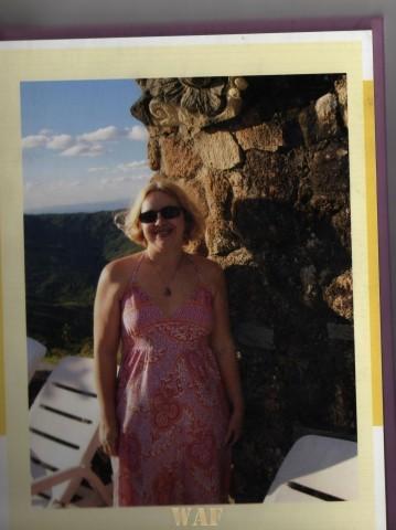 Entrevista do mês de Março de 2012: Suzete Brainer