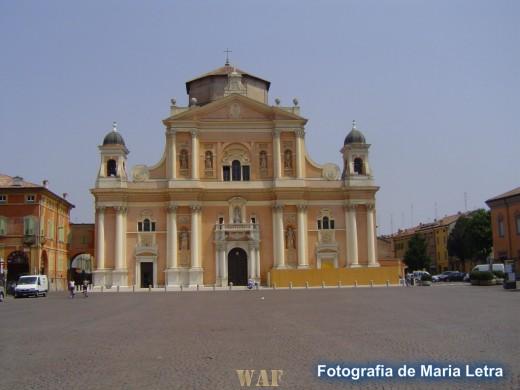 CHIESA - Itália - Carpi
