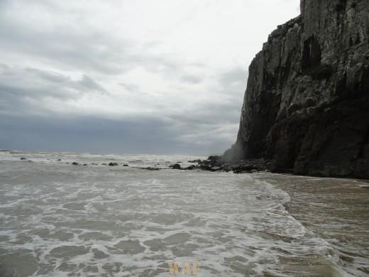 Morro e Mar