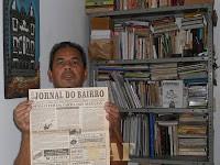 A IMPRENSA DE BAIRRO, DITA MICRO, MERECE RESPEITO