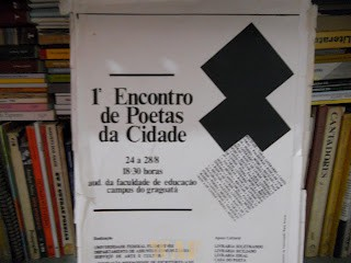 Coletânea POETAS DA CIDADE DE NITERÓI, Edicao ANE - Associacao Niteroiense de Escritores, 1992, em comemoracao ao ANIVERSARIO DE 10 ANOS de sua fundacao.