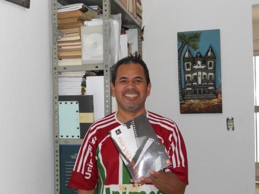 AJUDEM-ME FAZER O PRÓXIMO LIVRO, letrastaquarenses@yahoo.com.br