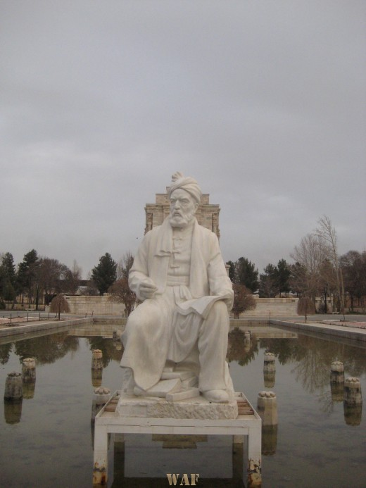 Tomb of Ferdowsi 2 (Iran)