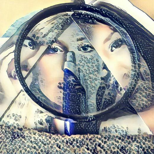 Mirar reflexivo