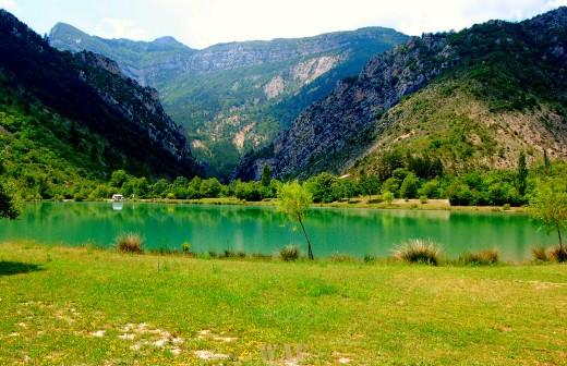Provença - Baixos Alpes