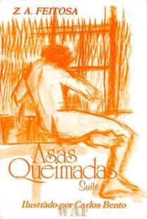 Asas Queimadas: suíte.
