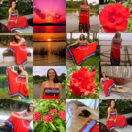 vermelho.....